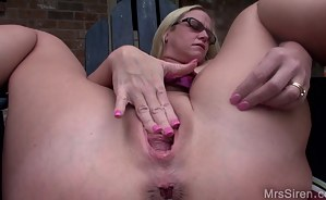 Moms Anal Gape Porn Pictures